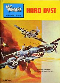 Cover Thumbnail for På Vingene (Serieforlaget / Se-Bladene / Stabenfeldt, 1963 series) #8/1968