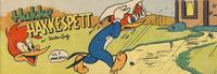 Cover Thumbnail for Hakke Hakkespett (Serieforlaget / Se-Bladene / Stabenfeldt, 1957 series) #6/1959