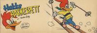 Cover Thumbnail for Hakke Hakkespett (Serieforlaget / Se-Bladene / Stabenfeldt, 1957 series) #53/1958