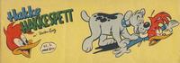 Cover Thumbnail for Hakke Hakkespett (Serieforlaget / Se-Bladene / Stabenfeldt, 1957 series) #3/1959