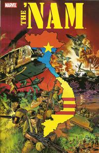 Cover Thumbnail for The 'Nam (Marvel, 2009 series) #1