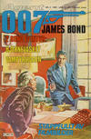 Cover for James Bond (Semic, 1979 series) #2/1981
