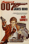 Cover for James Bond (Semic, 1979 series) #4/1981