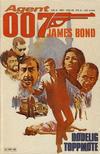 Cover for James Bond (Semic, 1979 series) #6/1981