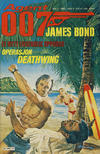 Cover for James Bond (Semic, 1979 series) #1/1982