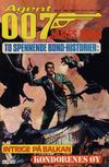 Cover for James Bond (Semic, 1979 series) #3/1982