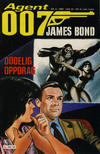 Cover for James Bond (Semic, 1979 series) #6/1982
