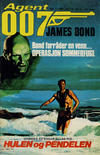 Cover for James Bond (Semic, 1979 series) #7/1982