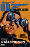 Cover for James Bond (Semic, 1979 series) #3/1983