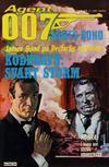 Cover for James Bond (Semic, 1979 series) #4/1983
