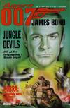 Cover for James Bond (Semic, 1979 series) #5/1983