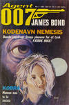 Cover for James Bond (Semic, 1979 series) #7/1983