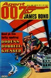 Cover for James Bond (Semic, 1979 series) #8/1983