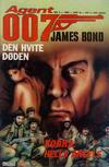 Cover for James Bond (Semic, 1979 series) #3/1984