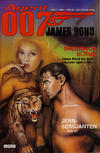 Cover for James Bond (Semic, 1979 series) #7/1984
