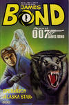 Cover for James Bond (Semic, 1979 series) #8/1984
