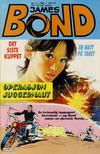 Cover for James Bond (Semic, 1979 series) #2/1985
