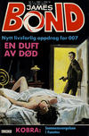 Cover for James Bond (Semic, 1979 series) #3/1985
