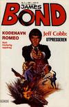 Cover for James Bond (Semic, 1979 series) #5/1985
