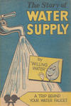 Cover Thumbnail for The Story of Water Supply (1964 series) #[nn] [Yellow Box Background]