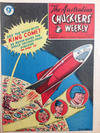 Cover for Chucklers' Weekly (Consolidated Press, 1954 series) #v5#6