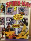 Cover for Σπάιντερ Μαν (Kabanas Hellas, 1977 series) #505