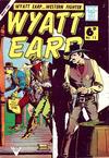 Cover for Wyatt Earp (L. Miller & Son, 1957 series) #12