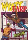 Cover for Wyatt Earp (L. Miller & Son, 1957 series) #9