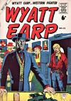 Cover for Wyatt Earp (L. Miller & Son, 1957 series) #22