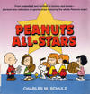 Cover for Peanuts All-Stars (Random House, 2006 series)