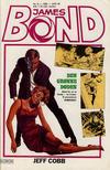 Cover for James Bond (Semic, 1979 series) #6/1985