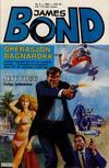 Cover for James Bond (Semic, 1979 series) #8/1985