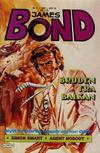 Cover for James Bond (Semic, 1979 series) #3/1986