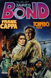 Cover for James Bond (Semic, 1979 series) #2/1987