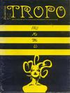Cover for Tropo (Blackbird Comics, 1990 series) #7