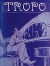 Cover for Tropo (Blackbird Comics, 1990 series) #6