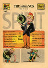 Cover for The Spirit (Register and Tribune Syndicate, 1940 series) #6/11/1950