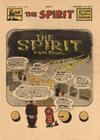 Cover for The Spirit (Register and Tribune Syndicate, 1940 series) #6/13/1948