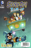 Cover Thumbnail for Scooby-Doo Team-Up (2014 series) #3 [Newsstand]