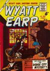 Cover for Wyatt Earp (L. Miller & Son, 1957 series) #8