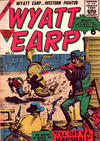 Cover for Wyatt Earp (L. Miller & Son, 1957 series) #21