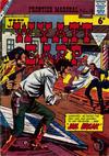 Cover for Wyatt Earp (L. Miller & Son, 1957 series) #38