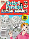 Cover Thumbnail for Betty and Veronica Double Digest Magazine (1987 series) #223 [Newsstand]