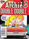 Cover for Archie Double Digest (Archie, 2011 series) #250 [Newsstand]