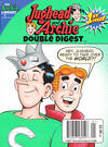 Cover Thumbnail for Jughead and Archie Double Digest (2014 series) #1 [Newsstand]
