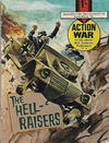 Cover for Action War Picture Library (MV Features, 1965 series) #9