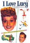 Cover for I Love Lucy (World Distributors, 1954 series) #2