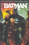 Cover for Batman Saga (Urban Comics, 2012 series) #24
