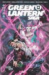 Cover for Green Lantern Saga (Urban Comics, 2012 series) #24