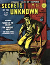 Cover for Secrets of the Unknown (Alan Class, 1962 series) #13